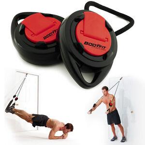 BodyFit Sports Authority Suspension Trainer Door Anchor ...