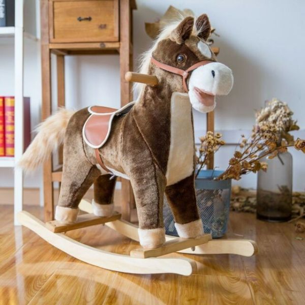 realistic horse toy # 32