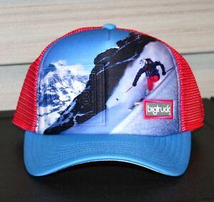 big truck cap # 16
