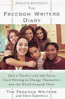 freedom writers diary - 262×400