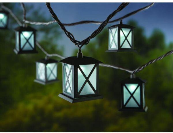 outdoor pendant string lights # 74