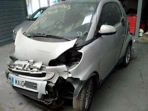 Smart Car ForTwo 451 Diesel 799cc CDi Breaking Salvage Birmingham     Image is loading Smart Car ForTwo 451 Diesel 799cc CDi Breaking