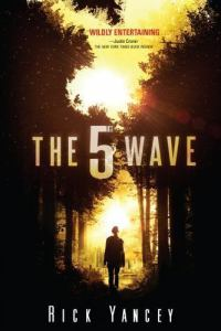 The 5th Wave  The 5th Wave Bk  1 by Rick Yancey  2013  Hardcover    eBay   res content global inflow inflowcomponent technicalissues