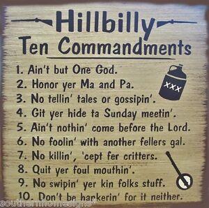 10 commandments # 83