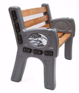 Ez Bench Custom Outdoor Bench Plastic Bench Ends