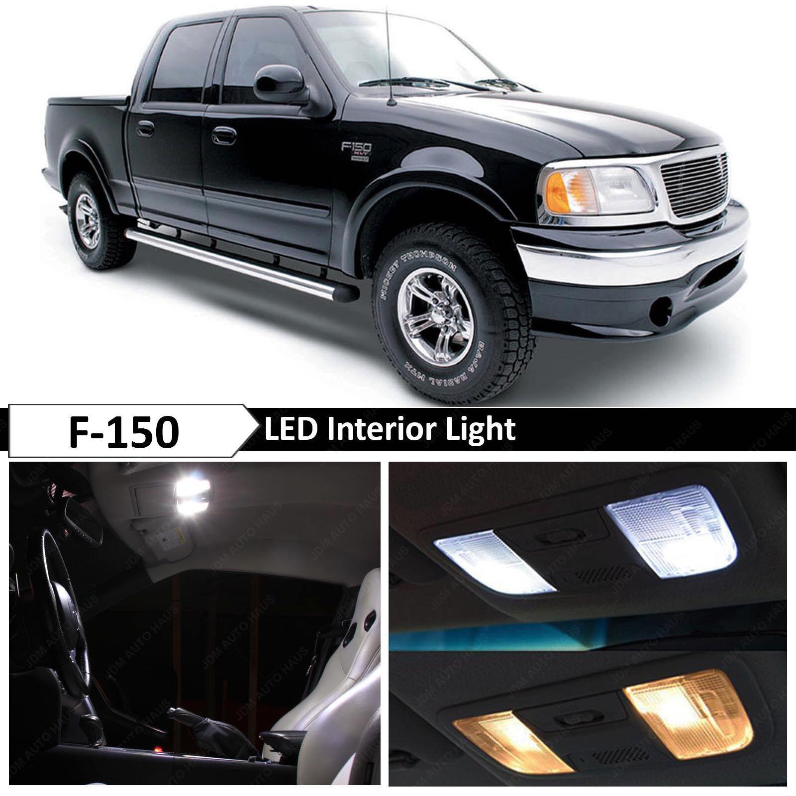 F150 License Plate Light Bulb