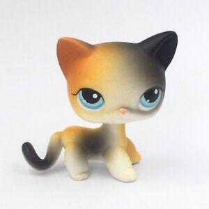 littlest pet shop cats # 5
