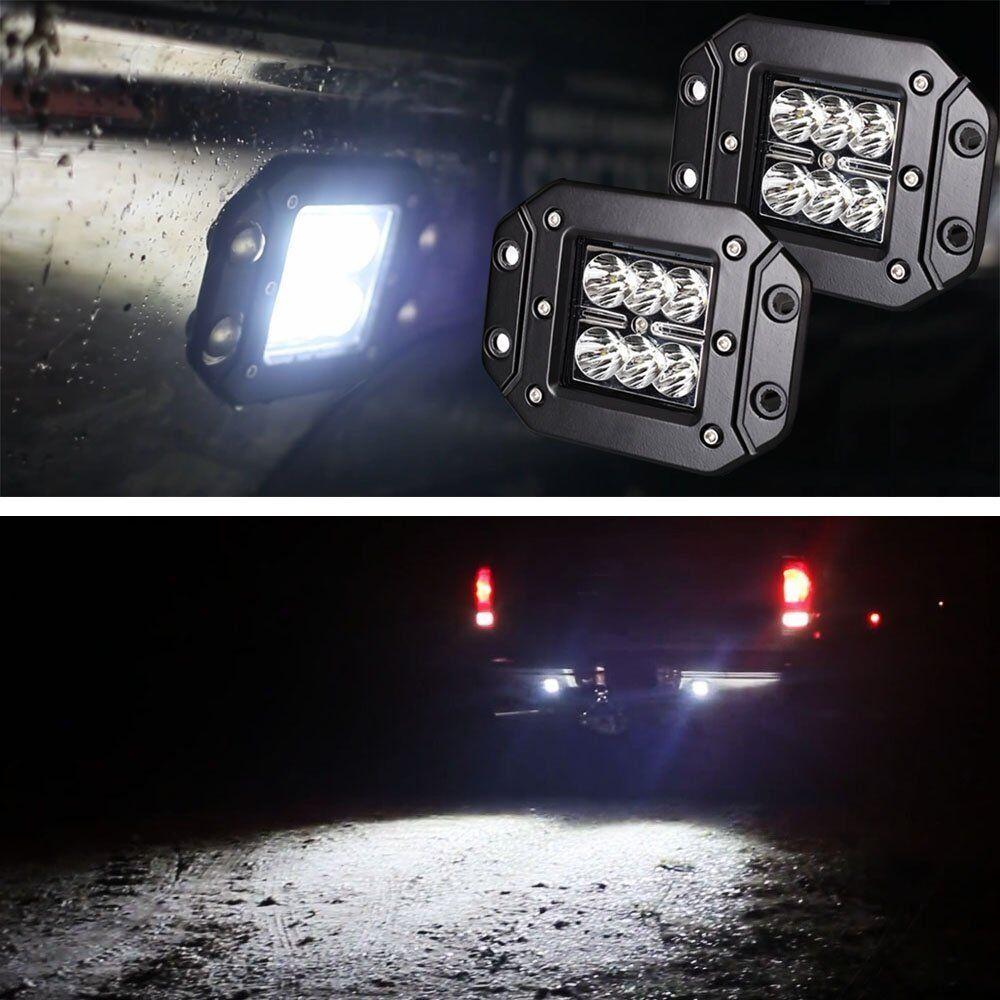 Bar Trucks Light Led Ebay