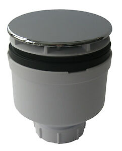 Ablauf Dusche senkrecht Sifon Duschablauf vertikale Abfluß D 90 mm