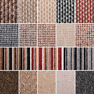 CHEAP CARPET FELT BACK BROWN BEIGE GREY RED LOOP PILE 4M WIDE BEST     Image is loading CHEAP CARPET FELT BACK BROWN BEIGE GREY RED