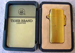 fierce tiger windproof lighter wz 1029 - 300×213