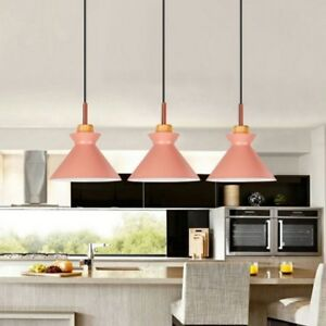 pendant lighting pink # 5