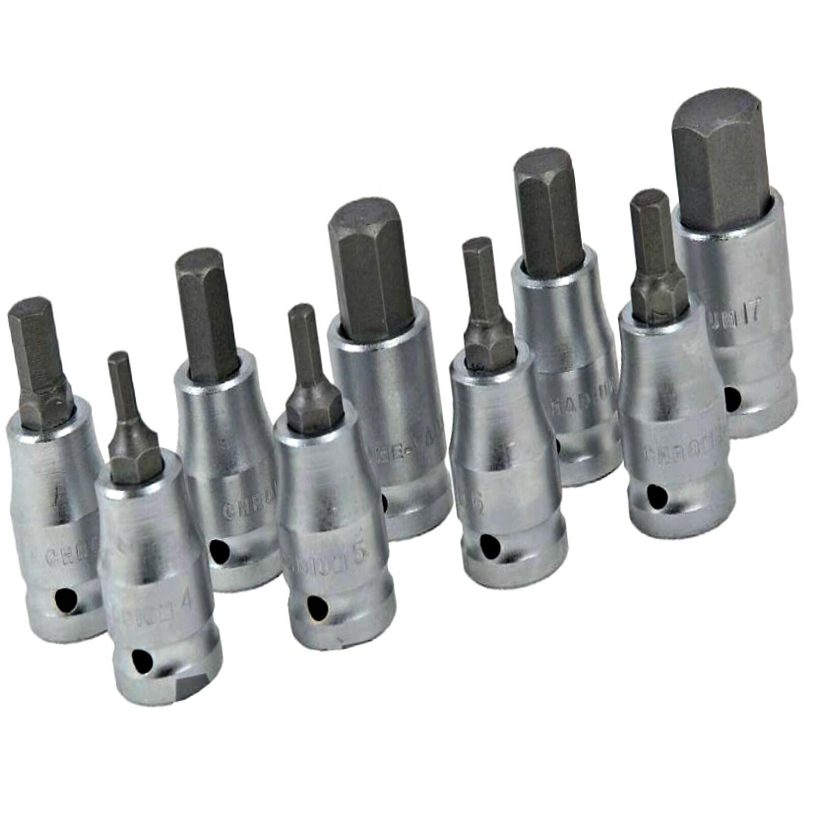 1 1 Head X 2 Sockets 1 2 2 Drive Socket Hex