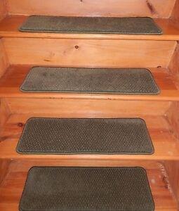 13 Step 9 X 27 Landing 27 X 36 Staircase Heat Set Nylon | Nylon Carpet For Stairs | Berber Carpet | Non Slip | Tread Covers | Rug | Stairway