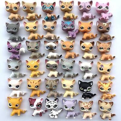 littlest pet shop cats # 40