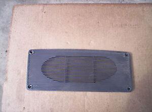 70 74 Challenger Speaker Dash Grille E Body T A R T Ebay