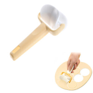 Fondant Cake Tool Icing Spatula Cookie Round Rolling ...