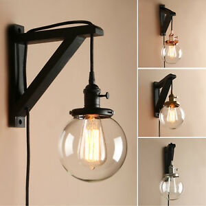 pendant lighting plug in # 22