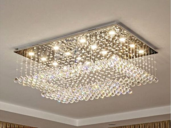crystal chandelier lighting # 66