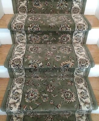 Rug Depot Traditional Oriental Hall And Stair Runner 26 Wide   Oriental Carpet Stair Treads   Kings Court   Stair Runner   Carpet Runners   Rug Depot   Flooring