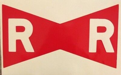 red ribbon army # 14