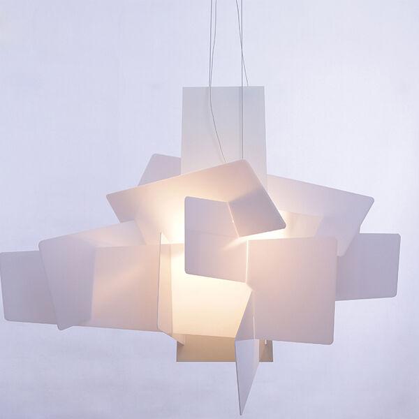 designer pendant light # 22
