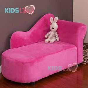 Kids Sofa Lounge Day Couch collection on eBay  NEW KIDS Girls HOT PINK Timber WOODEN Princess SOFA   DAY COUCH   CHAISE  LOUNGE