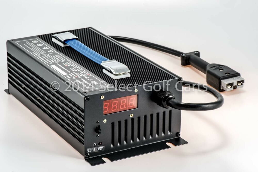 Ez Go Powerwise 36v Charger