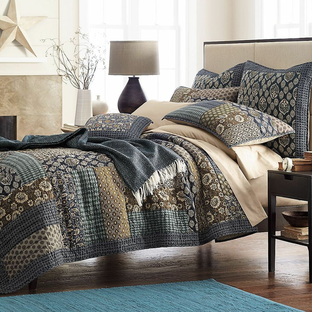 Quilt Summer Size King
