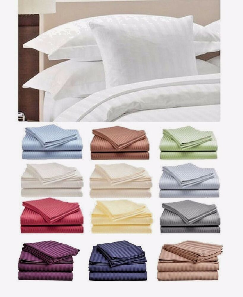 Cotton Sheet Queen 100 Set