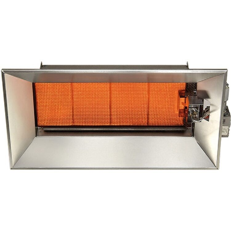 Gas Infrared Baseboard Heaters Homes