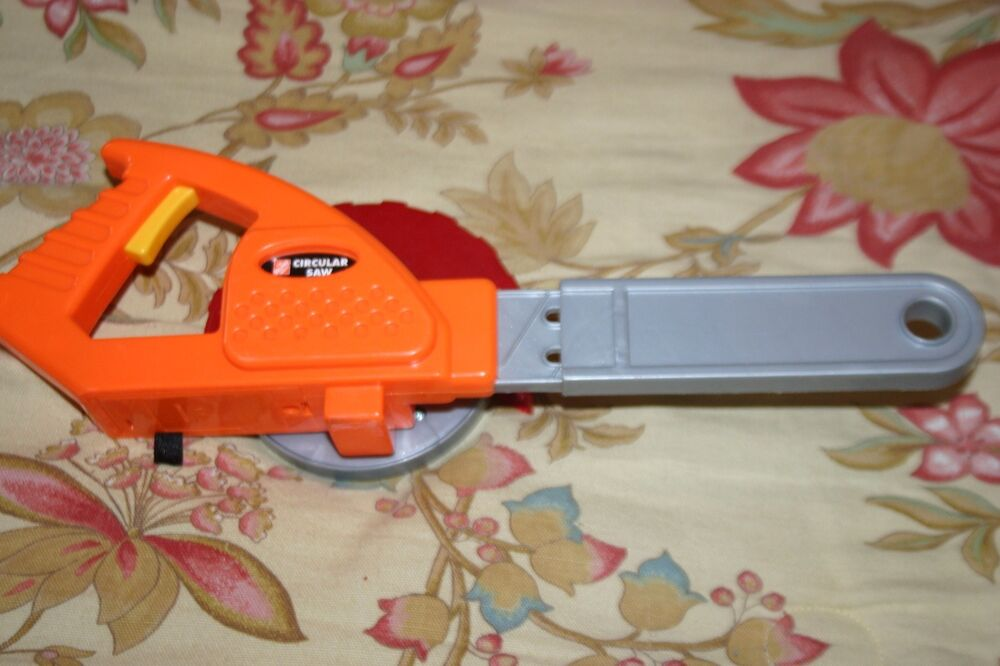 Home Depot Toy Chainsaw Ebay