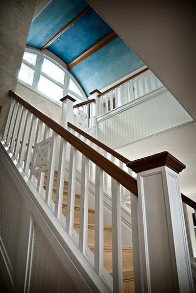 Cooper Stairworks Square Wood Balusters Options Avail Ebay