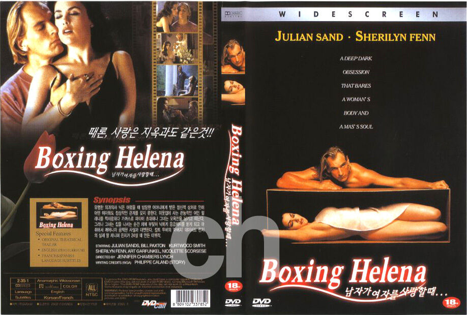 Boxing Helena (1993) - Jennifer Chambers Lynch, Julian ...