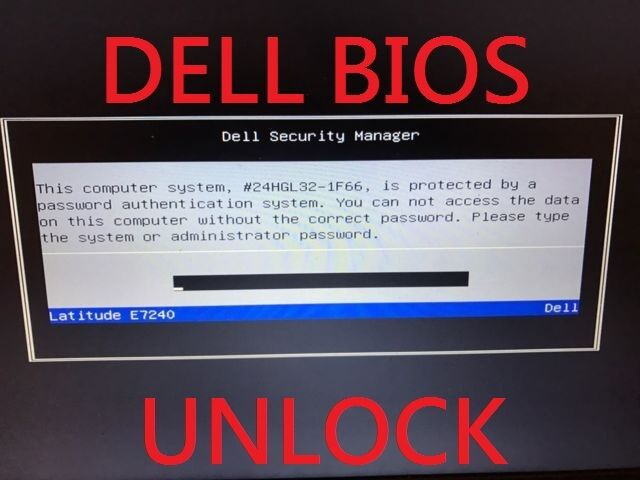 Dell Security Manager 1f66