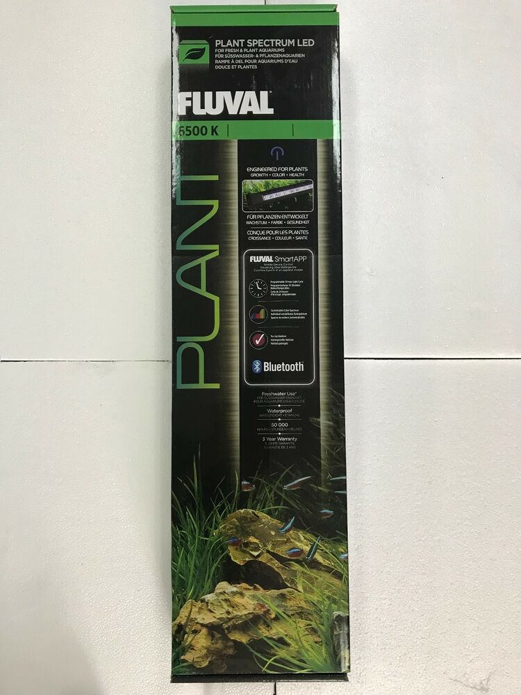 Fluval Led Light 48
