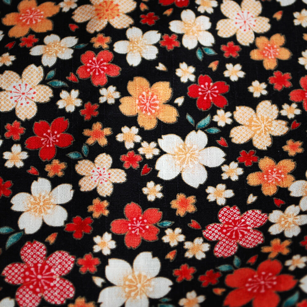 Japanese Quilting Fabric