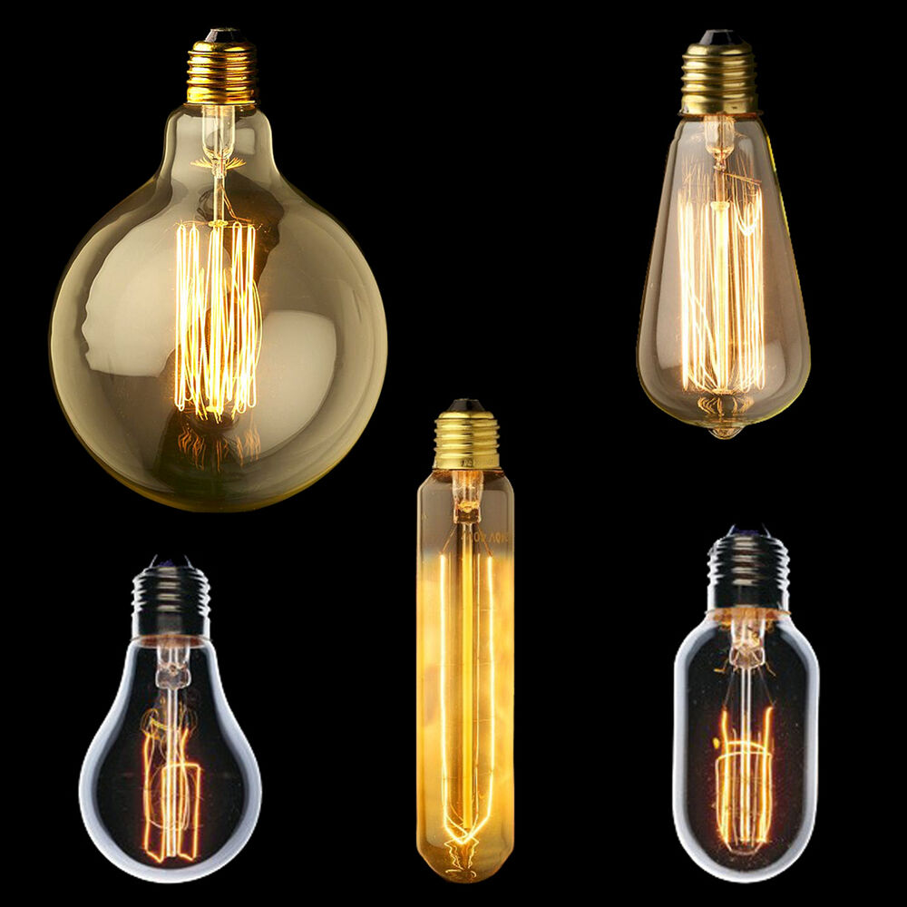 Rare Light Bulbs