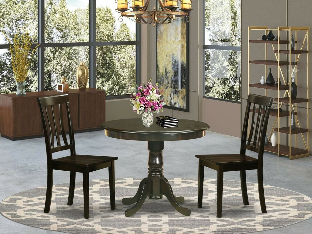 Wooden Dining Table Chairs