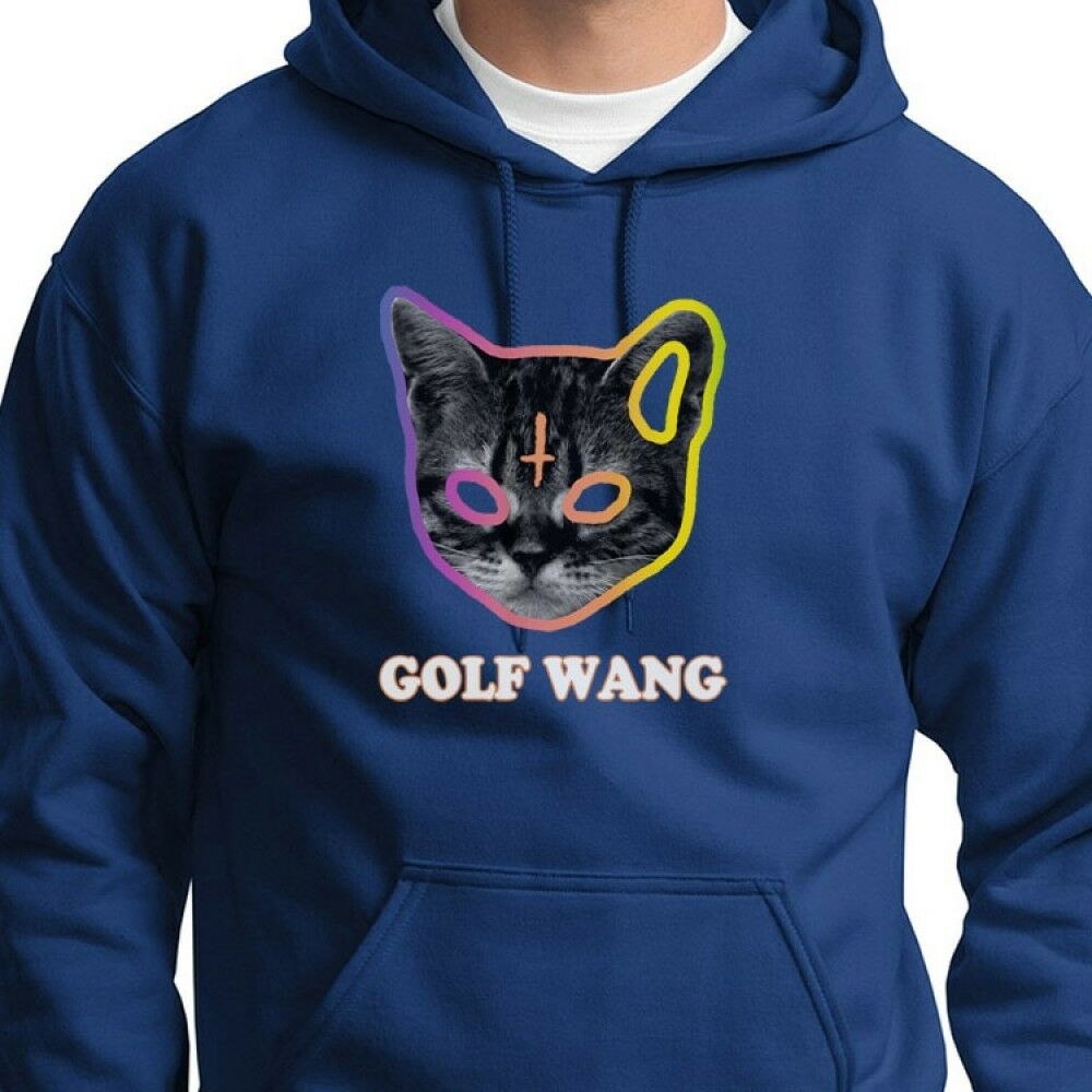 Golf Wang Cat OFWGKTA Tyler the Creator Odd Future Wolf ...