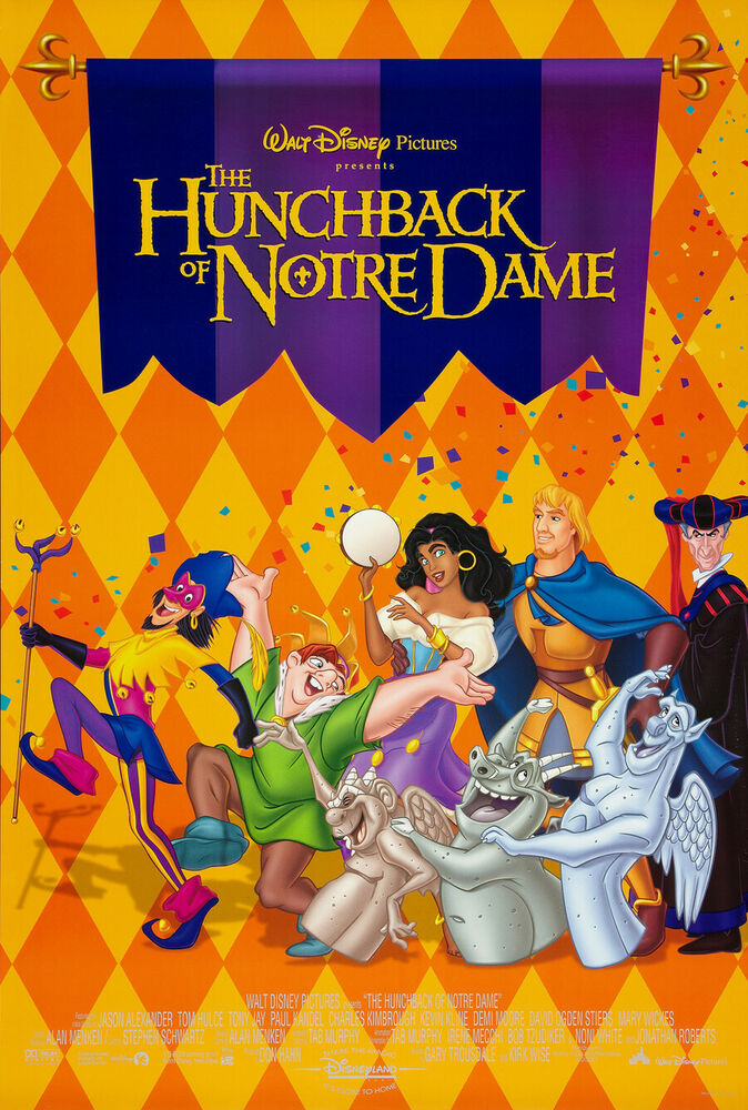 Notre Summary Dame 2 Hunchback