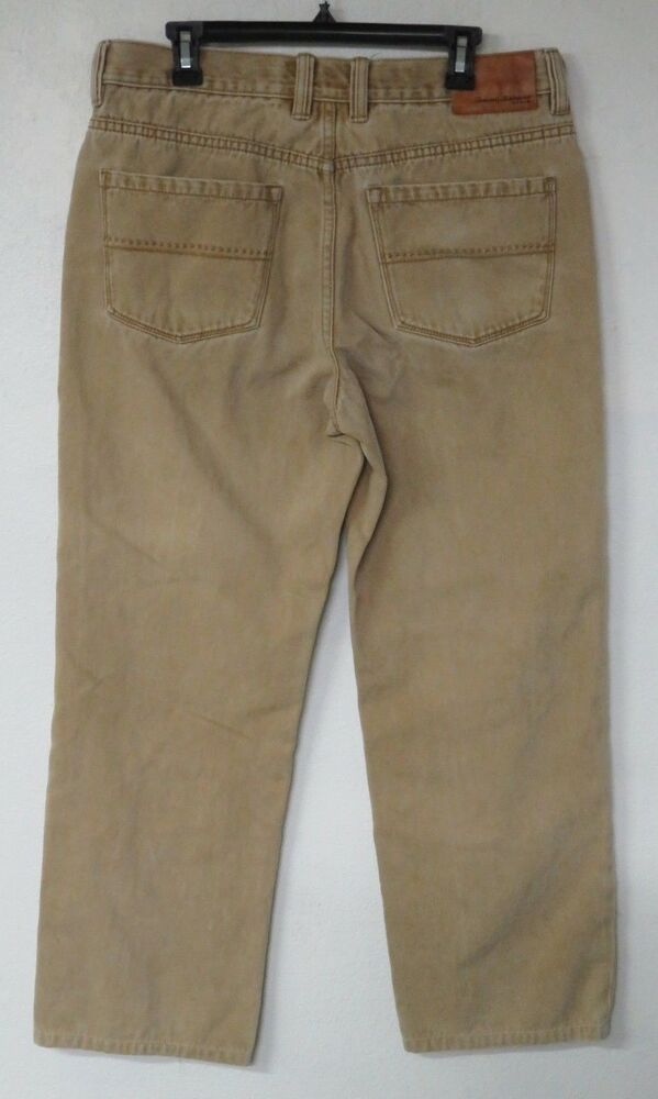 Tommy Bahama Soft Jeans