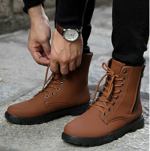 Ranger Thermolite Boots
