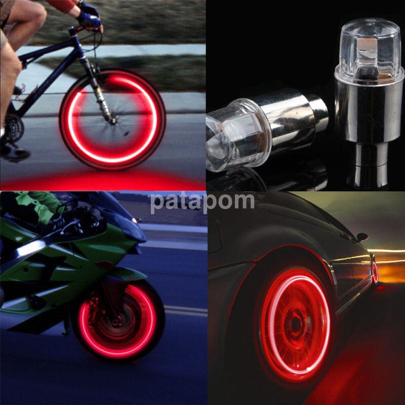 Bike Led Lights Ebay