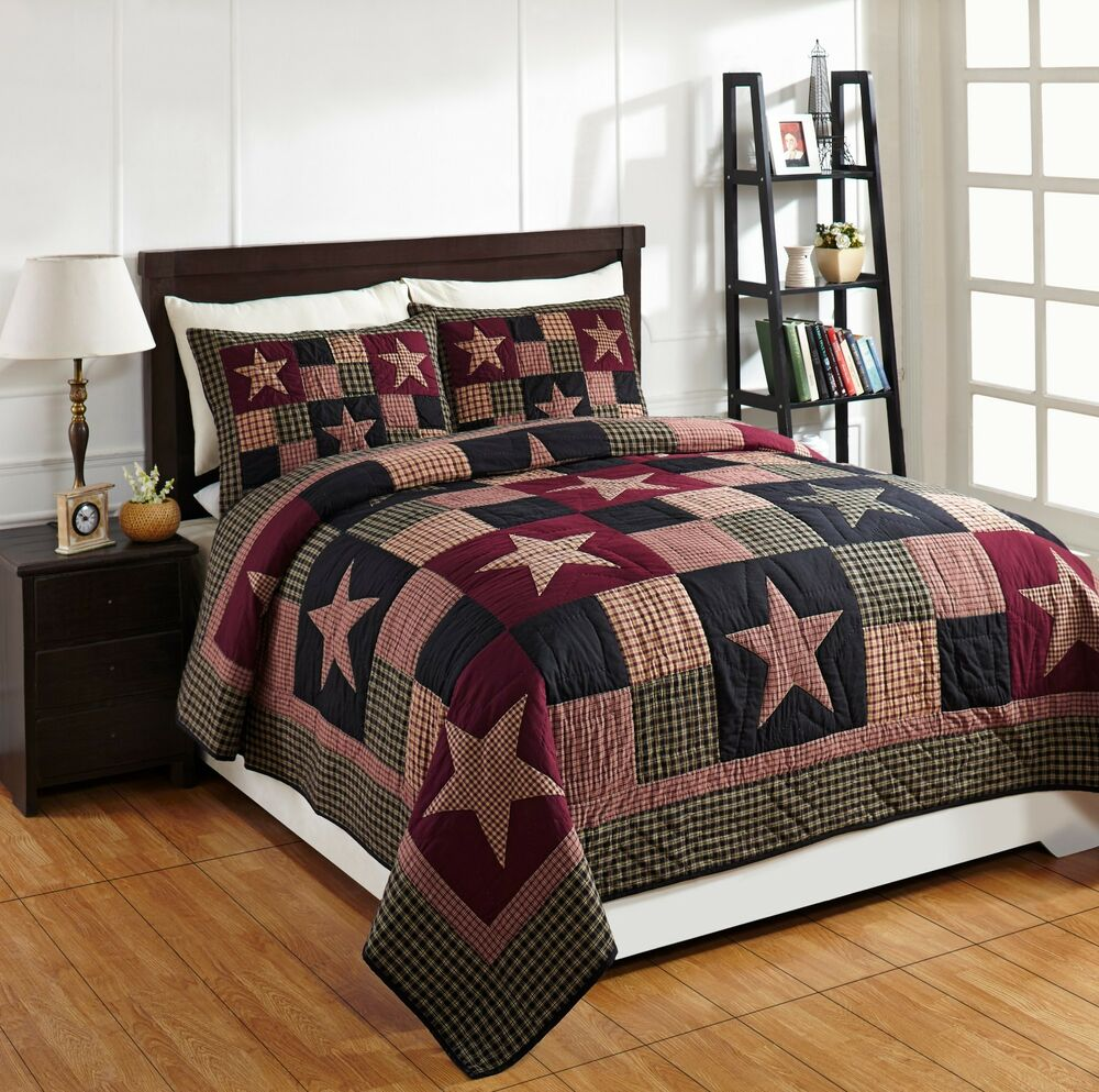 King Size Quilts Size