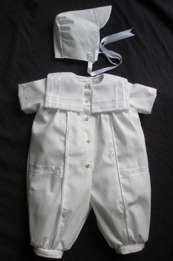 Boys New Clothes Baby