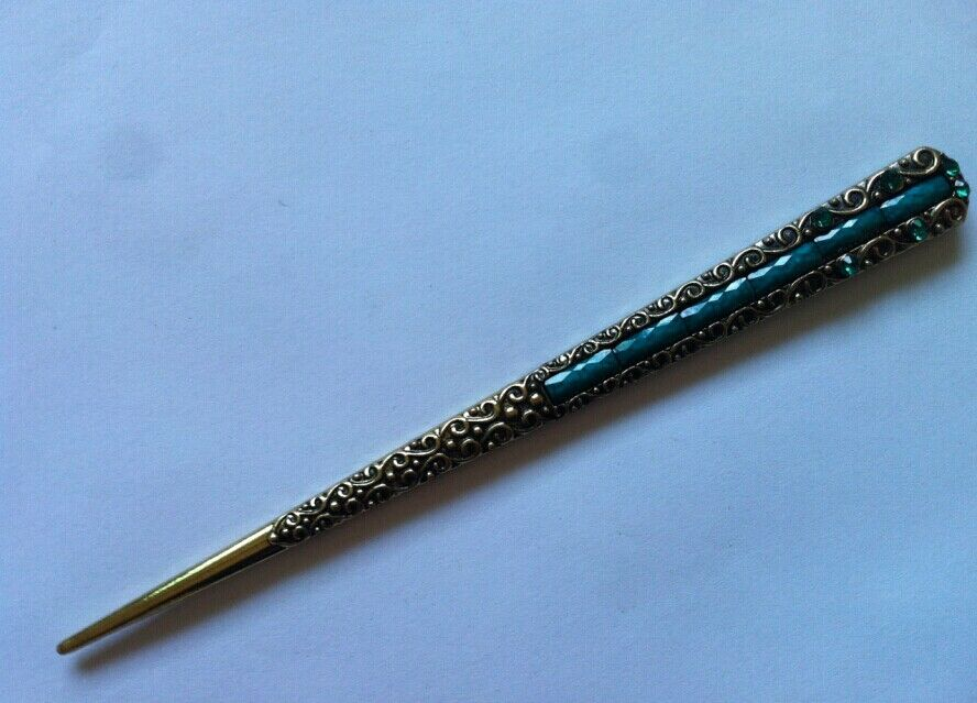 Free shipping antique Japanese Chinese hair sticks ...