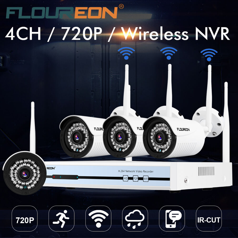 Camera Security Buy System Wireless Where