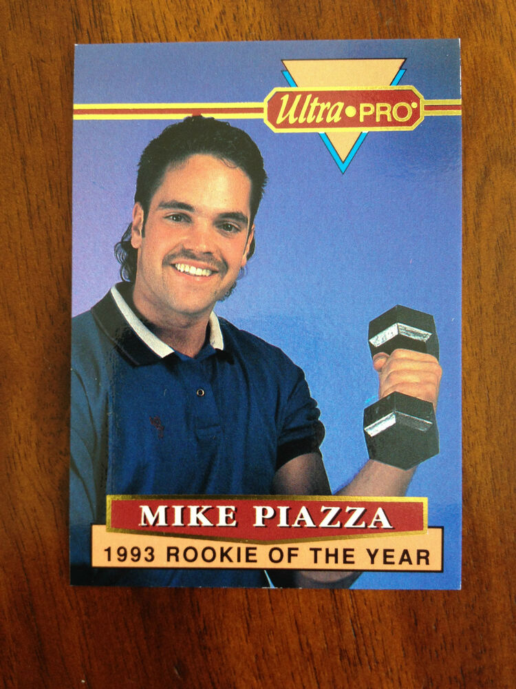 Mike Piazza Ultra Pro