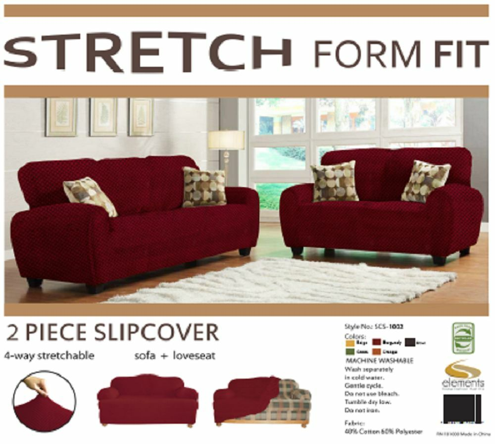 Couch Loveseat Chair Set